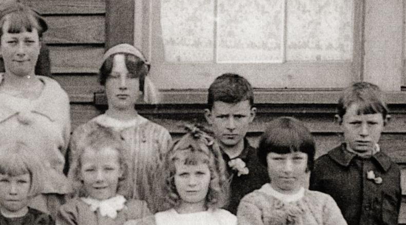 Dunrobin 1924