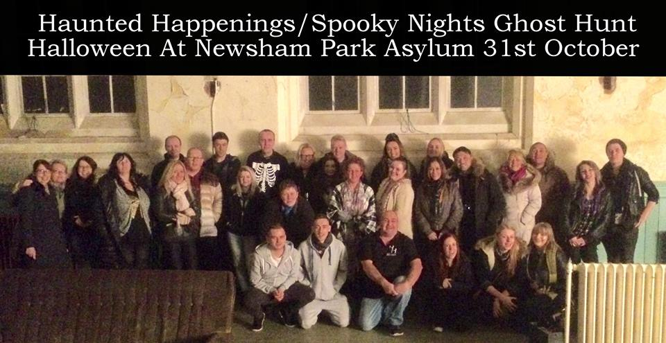 Newsham Hospital photo